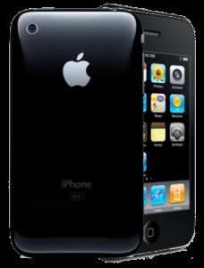iPhone 3G Tamiri