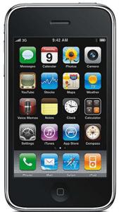 iPhone 3GS Tamiri