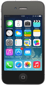 iPhone 4 Tamiri