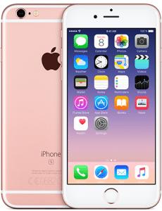 iPhone 6s Tamiri