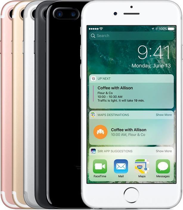 iPhone Tamir Hizmetleri