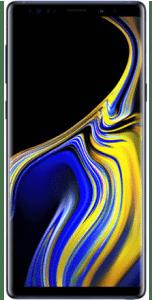 Samsung Galaxy Note 9 Tamir Hizmeti