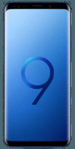 Samsung Galaxy S9 Tamir Hizmeti