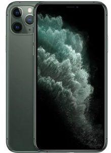 iPhone 11 Pro Max Tamir Hizmeti