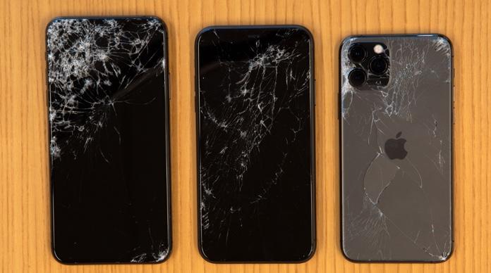 iphone 11 pro ekran değişimi iPhone 11 Pro Ekran Değişimi