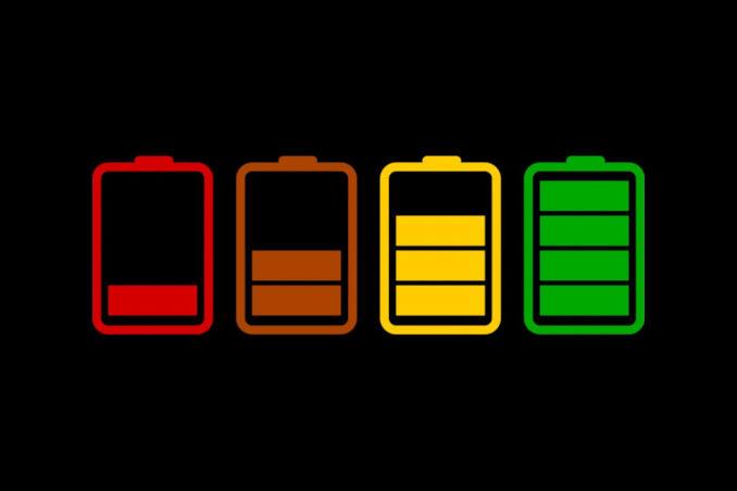 iPhone Batarya Optimizasyonu iPhone Batarya Optimizasyonu