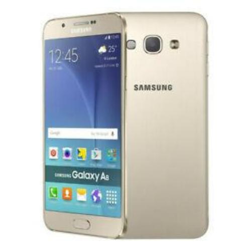 Samsung Galaxy A8 2015 Batarya Değişimi