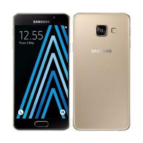 Samsung Galaxy A3 2016 Batarya Değişimi
