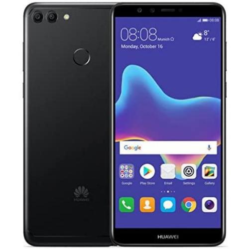 Huawei Y9 (2018)
