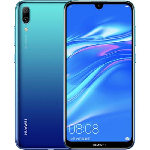 Huawei Y7 prime (2019) Ekran Değişimi