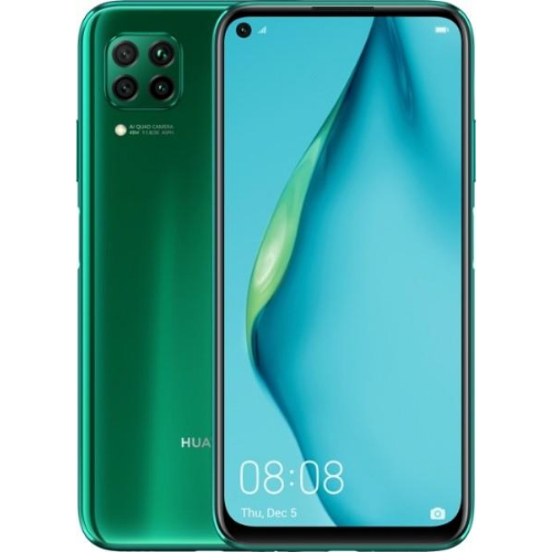Huawei P40 Lite (2020) (known as Nova 6 SE / Nova 7i)