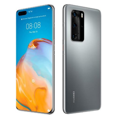 Huawei P40 (2020) Ekran Değişimi