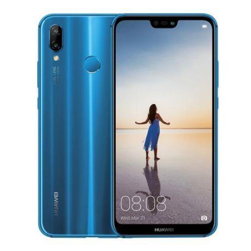 Huawei P20 Lite (also called Nova 3e) Batarya Değişimi