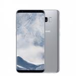 Samsung Galaxy S8 Gümüş