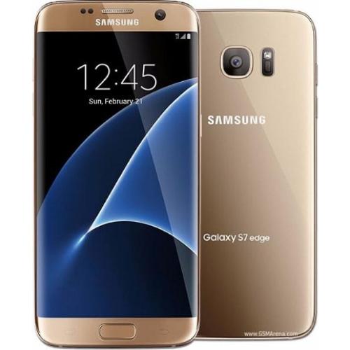 Samsung Galaxy S7 Edge Batarya Değişimi