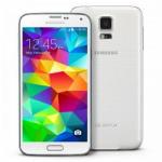 Samsung Galaxy S5 Beyaz