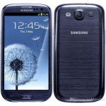 Samsung Galaxy S3 Siyah