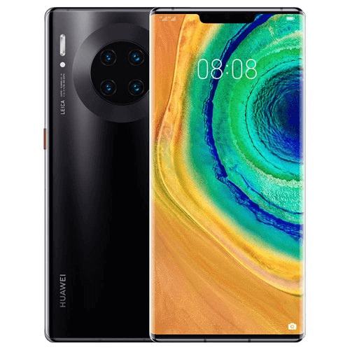 Huawei Mate 30 (5G) (2019) Ekran Değişimi
