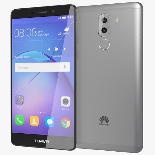Huawei Mate 9 Lite (also called Honor 6x) Ekran Değişimi