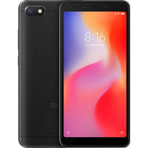 Xiaomi Redmi 6A Batarya Değişimi
