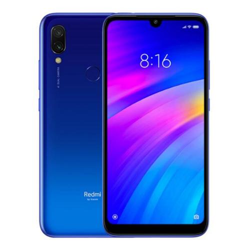 Xiaomi Redmi 7 Batarya Değişimi