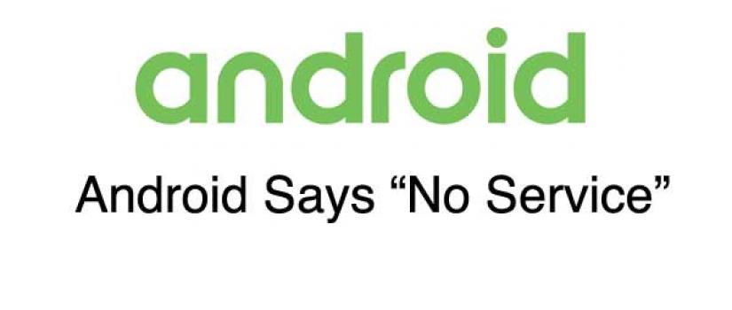 Samsung Servis Yok Arızası Nasıl Giderilir