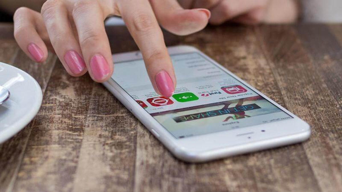 iPhone veya iPad Ekran Donması-Takılması Nasıl Düzeltilir?