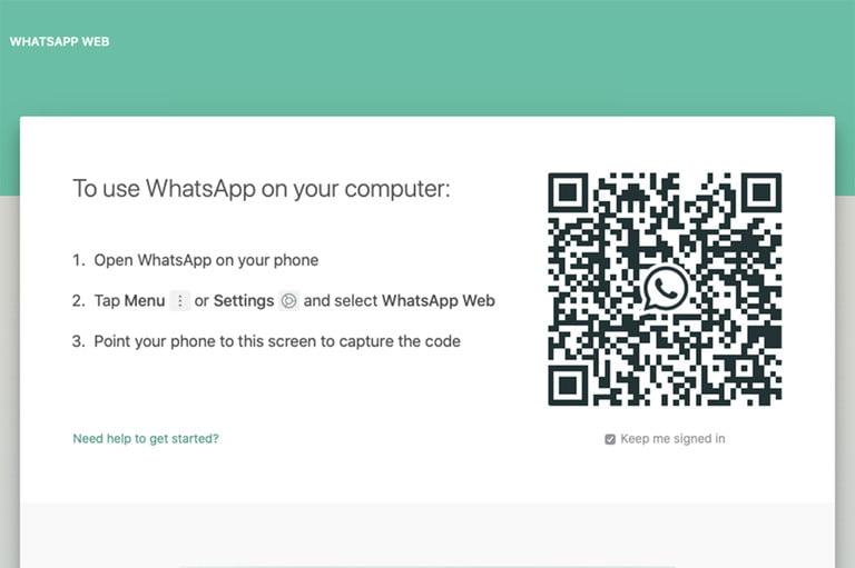 Whatsapp Web Nedir